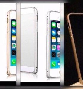Бампер / чехол на iPhone 📱 5 5s