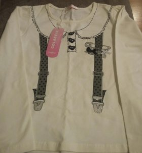 Блузочка для девочек