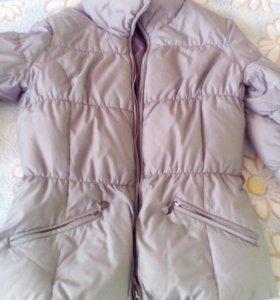 Куртки и мех.желет
