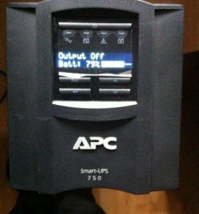 APC Smart UPS 750