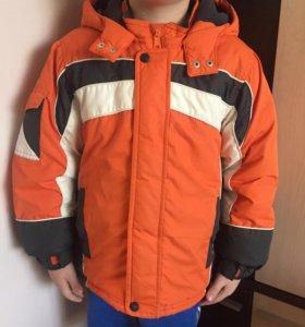 Зимняя куртка для мальчика Мothecare