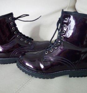 Ботинки Баркито 35