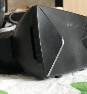 """Очки вертуальной реальности """"3D VR GLASSES"""""""