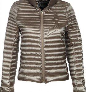 Новая Куртка (весна -осень)
