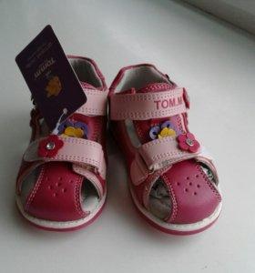 Tom.M сандали