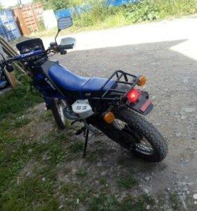 Мотоцикл lifan lf 200 gy-5