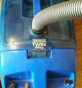 THOMAS TWIN aquafilter 1500 watt max