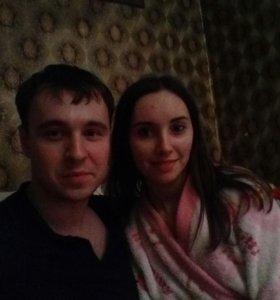 Семейная пара снимет квартиру в Балашихе