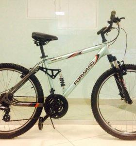 Велосипед горный Forward Terra 2