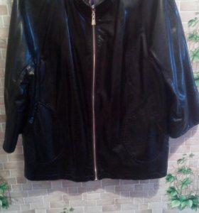 Куртка   р- р 50-52