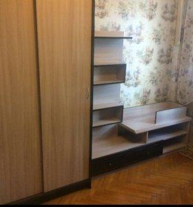 Шкаф+стенка