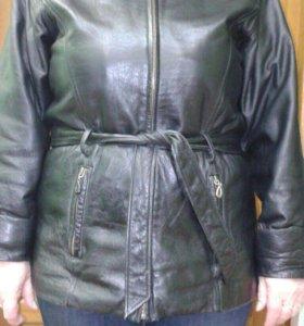 Куртка деми женская