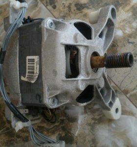 Мотор от стиральной машинки вирпул