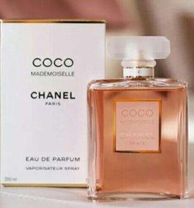 Оригинальная парфюмерия. COCO MADEMOISELLE
