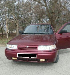 ВАЗ 2112 2005г.