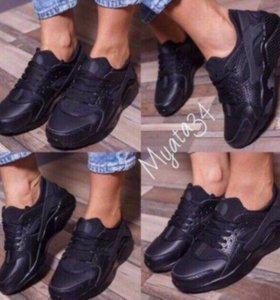 Nike Huarache женские