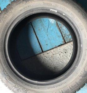 Комплект резины Gislaved Nord Frost 5 205/60/16