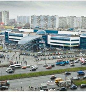 Сниму однокомнатную квартиру м.Домодедовская