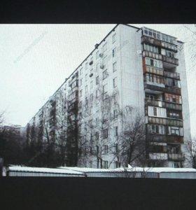 Продается квартира г Москва