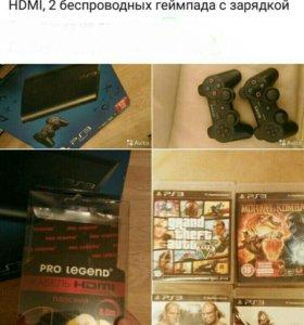 PS3 (PlayStation3)