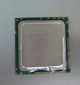 Процессор lintel core i7 920