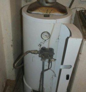 Газовый котел АОГВ 17.4 кВт б/у