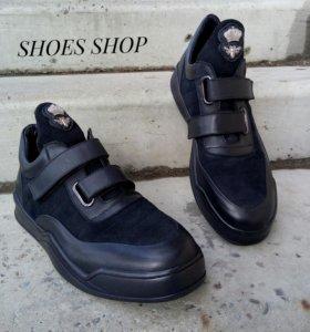 Ботинки мужские DG