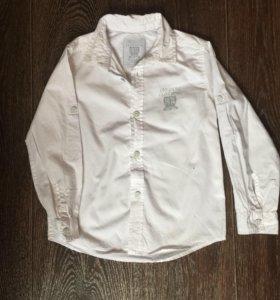 Рубашка на мальчика Waikiki, размер 104-110