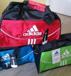 Адидас спортивная сумка
