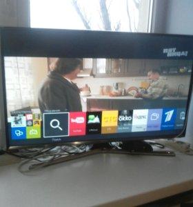 Телевизор led samsung smart tv с гарантией