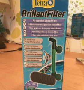 """Внутренний фильтр Tetra """"Brillant Filter"""""""