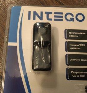 Микро камера Intego VX-85