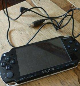 PSP 2008 прошитая