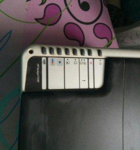 Принтер HP Deskjet F2187