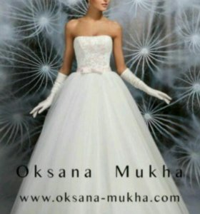 Свадебное платье 40-42-44