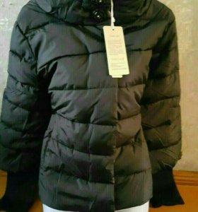 Куртка веснс
