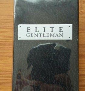 Мужская туалетная вода Elite gentleman 75 мл