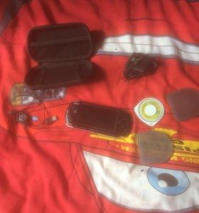 SONY PSP (3009)