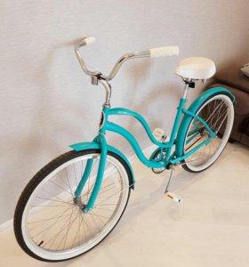 Велосипед Schwinn Cruiser One