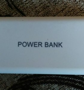 "Портативное зарядное устройство ""POWER BANK"""