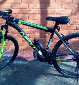 Велосипед новый Next octane Comp Pro