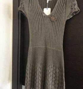 Продаю новое платье размер S-M Италия