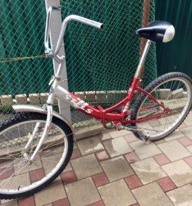 Велосипед б/у stels