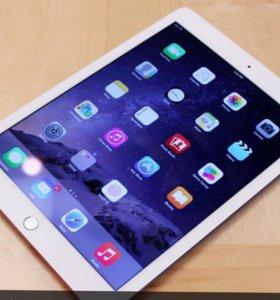 iPad Air 2  retina wi-fi + cellular LTE 16g