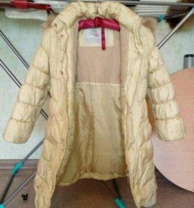 Куртка 122 рост.