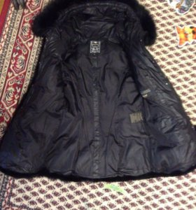 Куртка женская зимняя