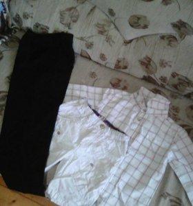 Одежда 4-5 лет, фирменные вещи