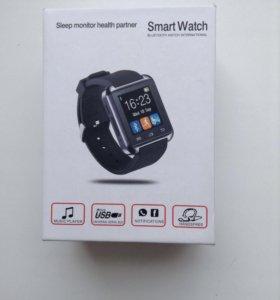 Продам умные часы или обменяю .