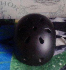 Шлем ролековый