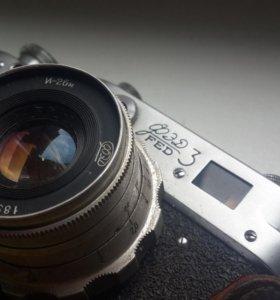 Фото аппарат 1975 года (раритет)
